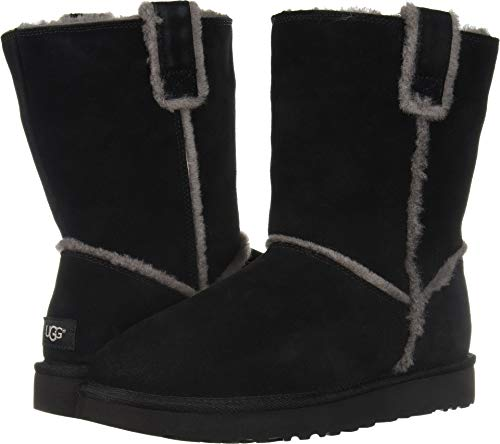 Used, UGG Women's W Classic Short Spill Seam Fashion Boot for sale  Delivered anywhere in USA