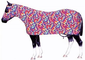 Sleazy Sleepwear Lycra Full Body -Fun Prints