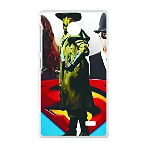 Superman Design Best Seller High Quality Phone Case For Nokia X