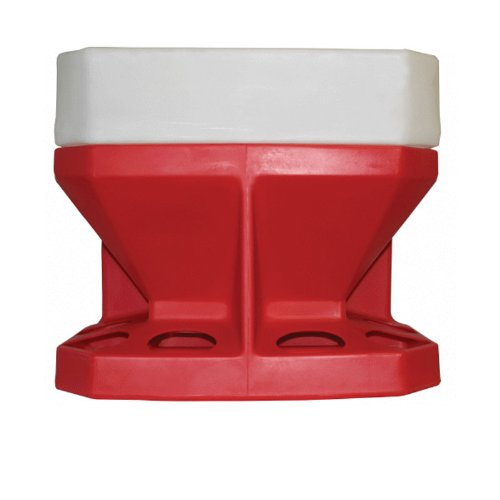 Small Animal & Poultry Drinker - 20 Gallons