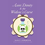 Aunt Dimity and the Widow's Curse | Nancy Atherton