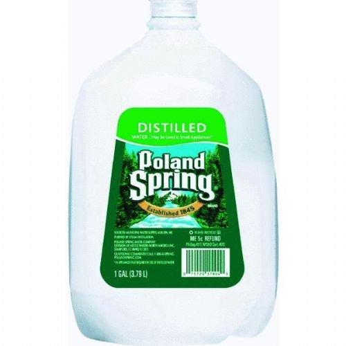 distilled bottle water - 4