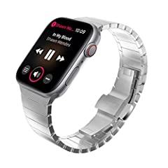 Compatibility:apple watch bandapple watch band 44mm series 4apple watch band 42mmapple watch bandsapple watch band 44mmapple watch band 44mm series 5apple watch 44mm band44mm apple watch bandapple watch series 5 44mm bandapple watch series 3 ...