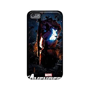 Iphone 6plus CSJ12189LDyQ Allow Personal Design Fashion Ant Man Skin Great Hard Cell-phone Cases -KevinCormack