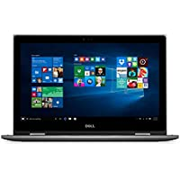 2017 Premium Dell Inspiron 5000 2-in-1 Laptop, 15.6 Inch Full HD (1920x1080) Touchscreen Display, Intel Core i3-6100U Processor, 4GB Memory, 500GB HD, Wifi, Bluetooth, Windows 10 Home