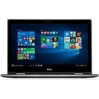 2017 Premium Dell Inspiron 5000 2-in-1 Laptop, 15.6 Inch Full HD (1920x1080) Touchscreen Display, Intel Core i3-6100U Processor, 4GB Memory, 500GB HD, Wifi, Bluetooth, Windows 10 Home