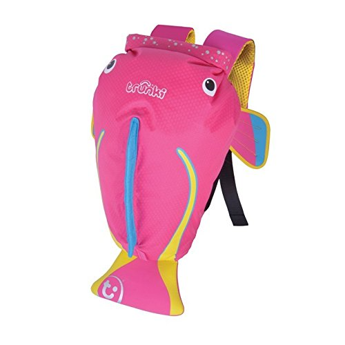 Trunki Trunki PaddlePak Pink