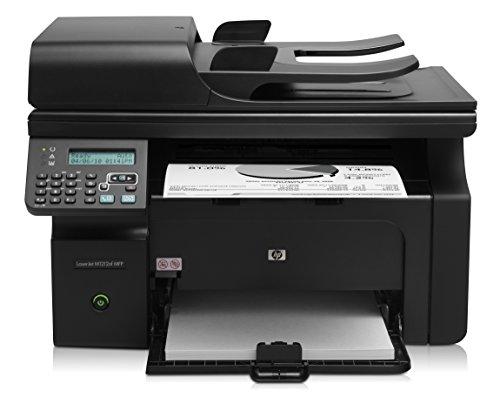 HP Refurbish LaserJet M1212NF Multifunction Printer (CE841A) (Renewed)