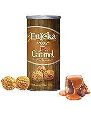 Eureka Caramel Popcorn Can 90gms