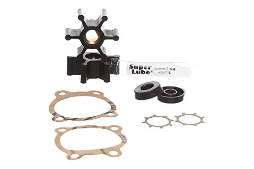 Utility Water Transfer Pump Impeller Replacement Kit by Replacement Kits