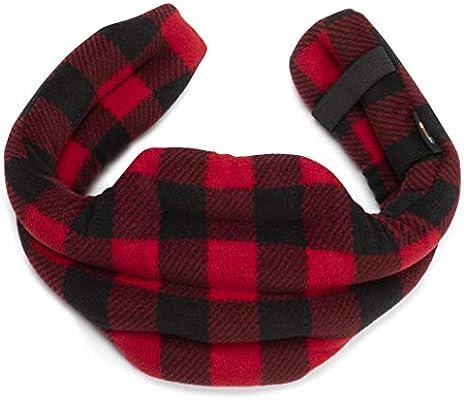 Sunny Bay Manos libres cuello Calefacción Wrap: Microwavable ...