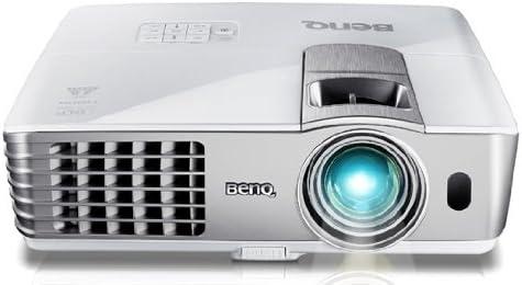 BenQ MS612ST - Proyector, 2500 Lúmenes del ANSI, DLP, SVGA ...