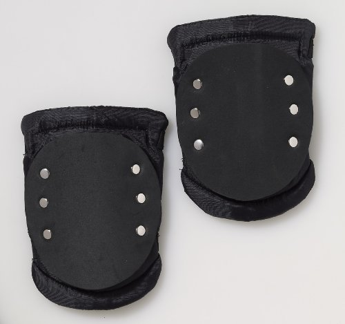 Swat Accessories Costumes (SWAT Knee Guards)