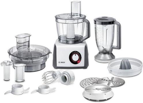 Bosch MCM64051 - Robot de cocina (1200 W): Amazon.es: Hogar