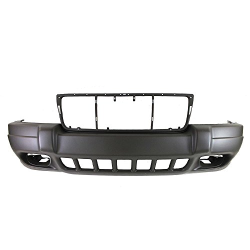 jeep cherokee 2002 bumpers - 5