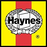 Haynes 10345 Suspension,Steering Tech''