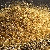 Edible Gold Leaf Powder (500 mg)