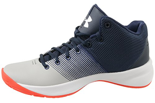 Under Hombre Armour 001 400 grey 3000088 Surge Zapatillas Para Ua Mehrfarbig 6Zqw60xr