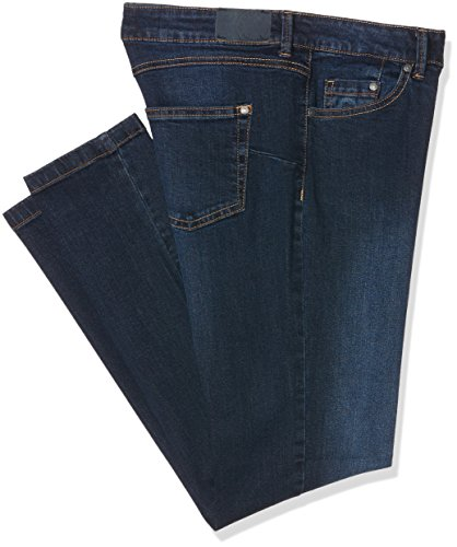 Cortefiel 2.t.m.Jeans Skinny Push-Up, Vaqueros para Mujer BLUES (13)