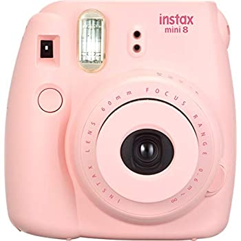 Amazon Com Fujifilm Instax Mini 7s White Instant Film