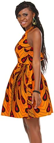 Cheap ankara dresses _image0