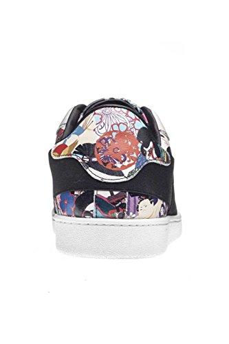 Dsquared Men Shoes Sneaker Santa Monica, Colore: Multicolore, Misura: 42