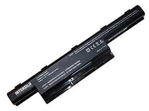 Batería Li-Ion 6000mAh (10.8V) marca INTENSILO para Acer Aspire 4250, 4250-E352G50MI, 4250G, 4250Z, 4251, 4251G sustituye AS10D31, BT.00603.111.