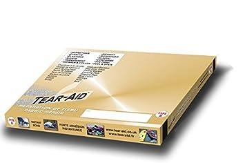 Tear Aid Typ A 7 5 Cm X 75 Cm Permanent Reparatur Klebeband Zur