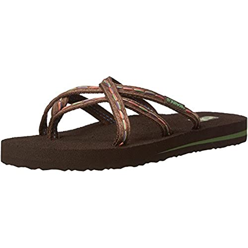 Teva W Olowahu amazon-shoes Estate