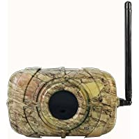 SpyPoint MS-1 Wireless Motion Detection Sensor Camo
