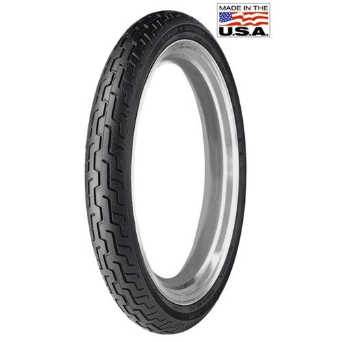 Harley Tires - 1