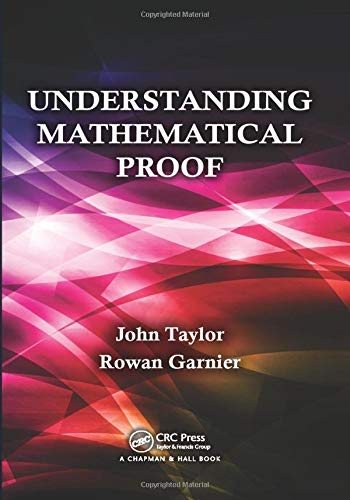 Understanding Mathematical Proof