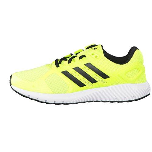 adidas Duramo 8 M, Zapatillas de Running para Hombre Amarillo (Amasol / Negbas / Amasol)