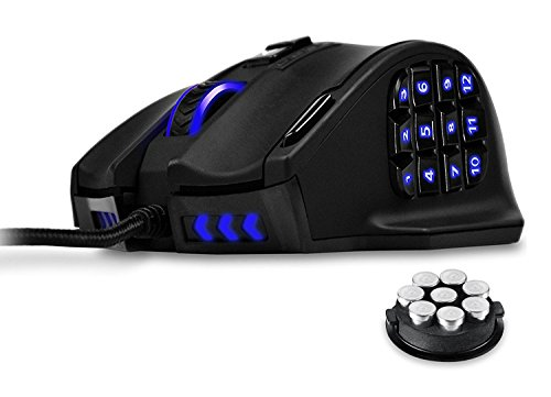 UtechSmart Venus High Precision Gaming Mouse