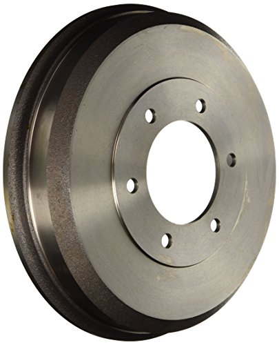 Wagner BD125771 Premium Brake Drum, (Rodeo Rear Brake Drum)