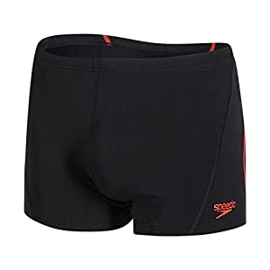 Speedo International Endurance+ Square Leg Swimsuit