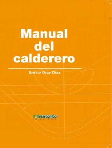 Manual del Calderero (Spanish Edition) Kindle Edition