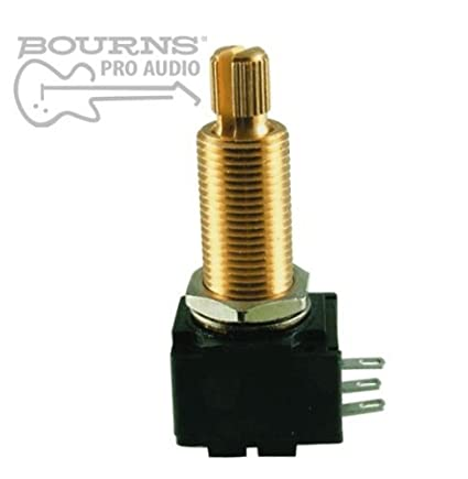bourns model 95 wiring diagrams wiring diagram for you • amazon com bourns model 95 premium guitar potentiometer 500k rh amazon com