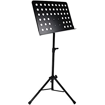 Amazoncom Music Stand Lovin Product Professional Collapsible