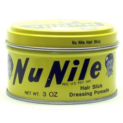 Murray's Nu Nile Hair Slick Pomade 3oz by Murray's