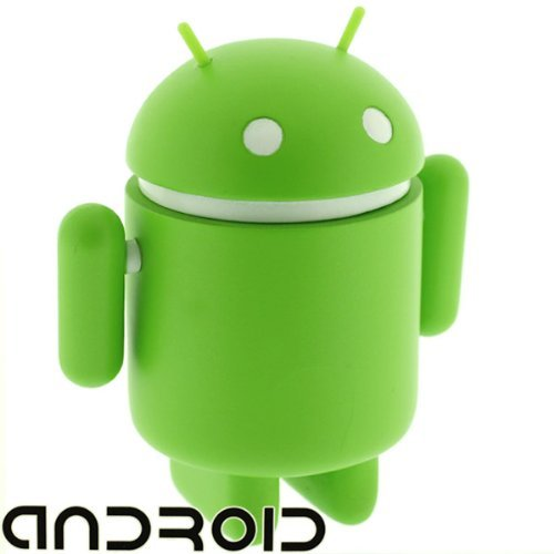 Japan Limited Package! Android [Droid] Mini Collectible (Standard Edition) (japan import) Japan Ltd Mini
