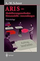 ARIS  Modellierungsmethoden, Metamodelle, Anwendungen