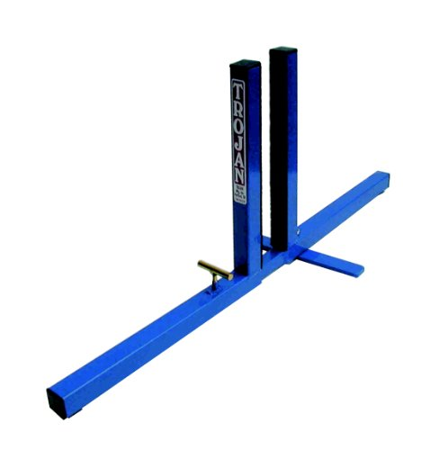 trojan-dh-1-tube-steel-frame-door-holder-with-folding-foot