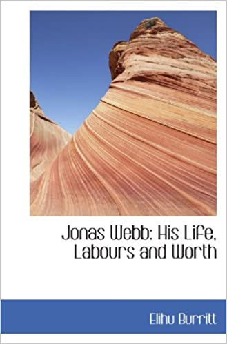 Book Jonas Webb: His Life, Labours and Worth