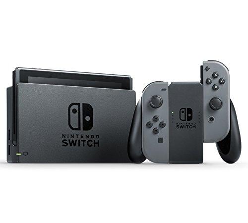 Price comparison product image Nintendo Switch Japanese Imported (Region code : Free)