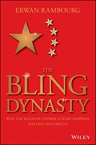 Amazon the bling dynasty why the reign of chinese luxury the bling dynasty why the reign of chinese luxury shoppers has only just begun fandeluxe Gallery
