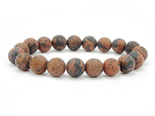 jennysun2010-handmade-natural-matte-frosted-mahogany-obsidian-gemstone-round-beads-10mm-stretchy-bra