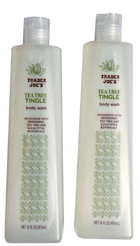 Trader Joes Tree Tingle Body