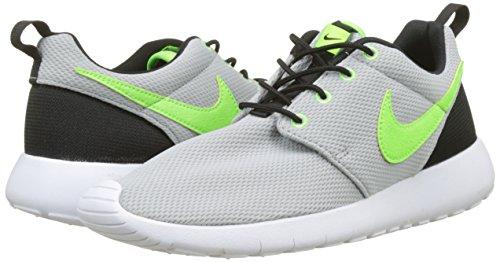 Grn blck Bambino Grn Scarpe Grigio elctrc gris Grey wolf Elctrc wht wht Wolf Nike Sportive blck Grey t8qfx4w