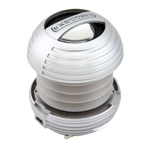 Picture of an XBOOM Mini Portable Capsule Speaker 617529015066
